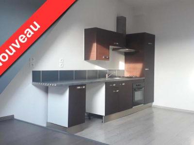 Appartement Saint - Omer - 2 pièce(s) - 55.0 m2