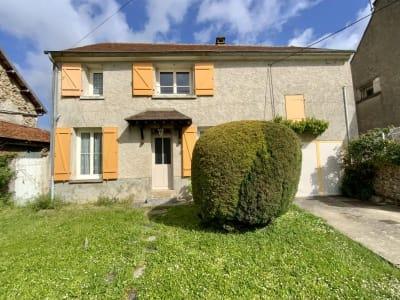 St Cyr Sur Morin - 4 pièce(s) - 80 m2