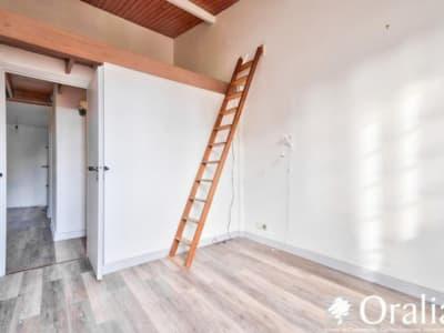Bordeaux - 2 pièce(s) - 45 m2 - 3ème étage