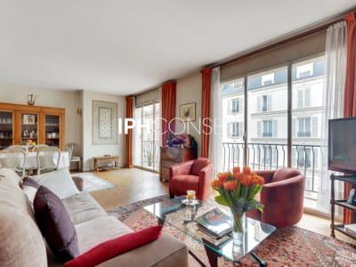 Appartement familial de 148 m² coeur de ville