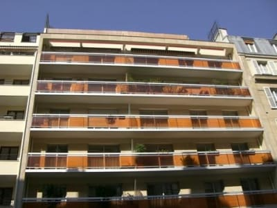 Fontenay Sous Bois - 2 pièce(s) - 37.13 m2