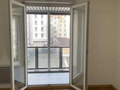 Lyon 02 - 2 pièce(s) - 47 m2 - 2ème étage
