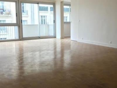 Appartement rénové Paris - 4 pièce(s) - 115.0 m2