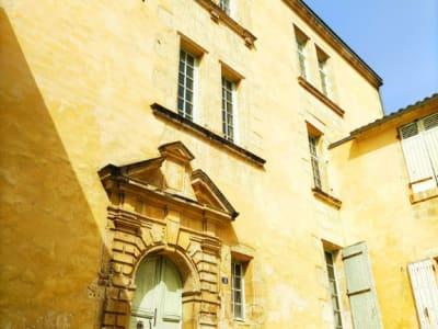Appartement Fontenay Le Comte 3 pièce(s) 54 m2