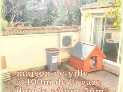 Le Raincy - 7 pièce(s) - 147 m2