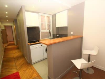 Appartement Paris - 2 pièce(s) - 35.99 m2