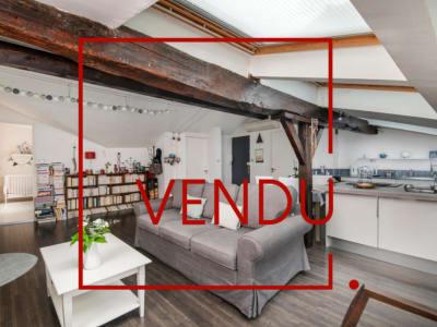 Appartement PLACE DUPUY 2 pièce(s) 70.49 m2