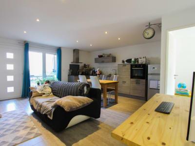 Appartement de type 3 - Calme - 64 m² - Sonnaz