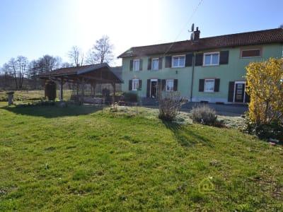 Maison Anould 9 pièces 200 m2