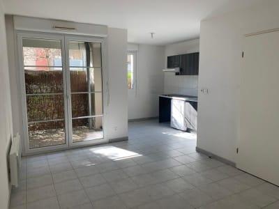 Toulouse - 2 pièce(s) - 43.66 m2