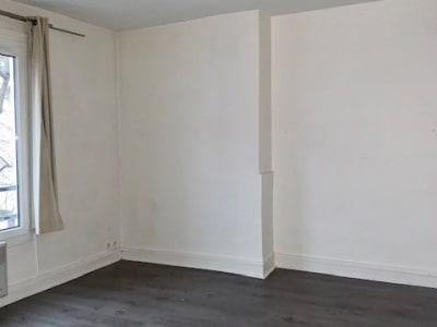18 RUE DE TOURTILLE PARIS 20 - 1 pièce(s) - 20.39 m2