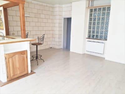 Meaux - 2 pièce(s) - 60 m2