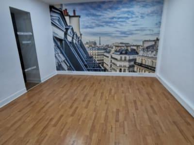 Bureaux Paris 3 pièce(s) 100 m2
