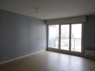Appartement Grenoble - 1 pièce(s) - 30.56 m2