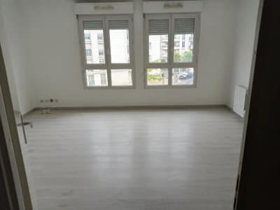 Appartement Le Bourget - 2 pièce(s) - 49.53 m2
