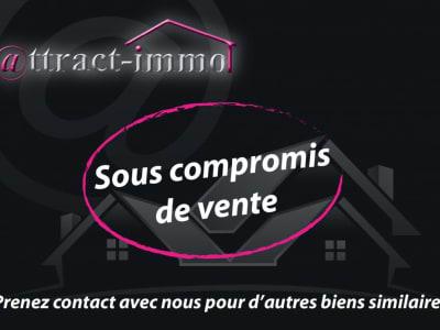 Fontenay Les Briis - 2 pièce(s) - 30 m2