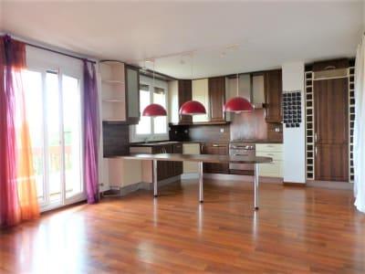 Appartement Acheres 4 pièce(s) 83 m2