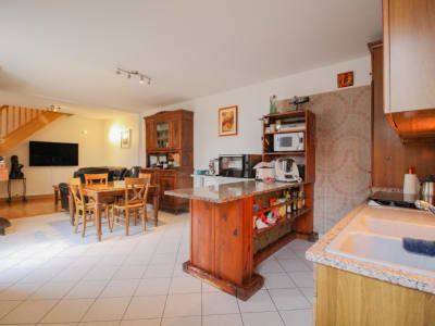 Aix Les Bains 6 pièces avec appartement indépendant - centre vil