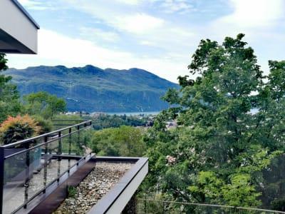 Appartement  3 pièces 89m2 - vue lac - calme