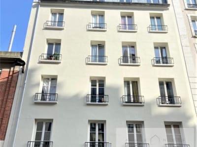 Paris 19 - 3 pièce(s) - 30 m2