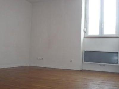 Appartement Dijon - 1 pièce(s) - 20.68 m2