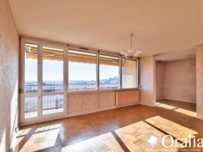 Oullins - 4 pièce(s) - 75.1 m2 - 4ème étage