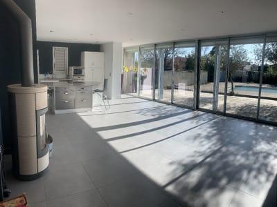 Cugnaux - Maison T4 125m2 - piscine - garage