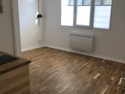 Paris 18 - 4 pièce(s) - 77 m2