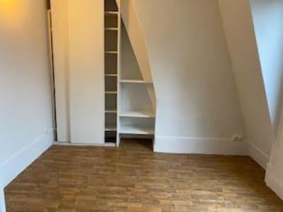 Appartement Paris - 1 pièce(s) - 19.43 m2