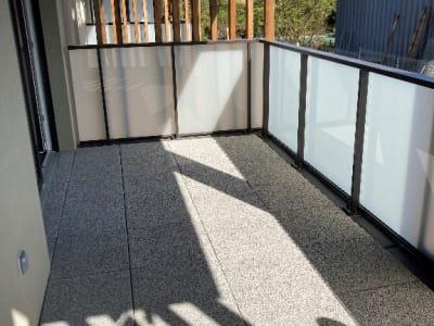 BENFELD - Appartement  3 pièce(s) 61,35 m2 avec beau balcon