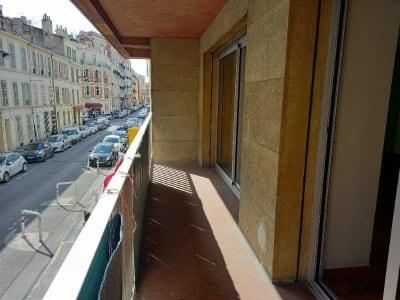 Marseille - 3 pièce(s) - 80 m2 - 1er étage
