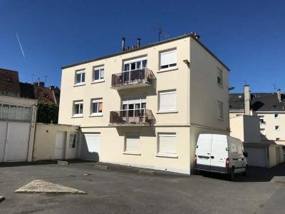 Caen - 2 pièce(s) - 36 m2