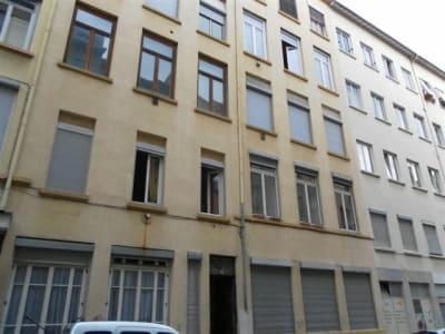 Appartement ancien Lyon 4 - 2 pièce(s) - 41.04 m2