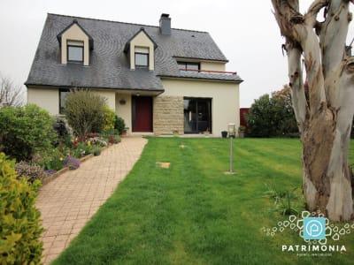 Maison Caudan 7 pièce(s) 160 m2