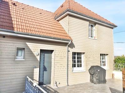 Maison Saint Ouen L Aumone 5 pièce(s) 100 m2