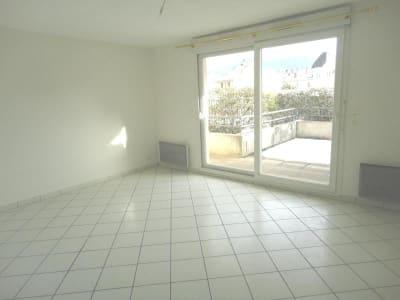 Appartement Grenoble - 2 pièce(s) - 46.23 m2