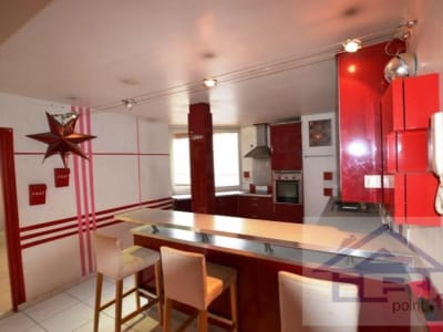 St Germain En Laye - 4 pièce(s) - 81.6 m2