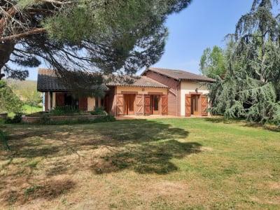 Villa T4/5 de 110 m² avec grandes dépendances 150 m² sur terrain