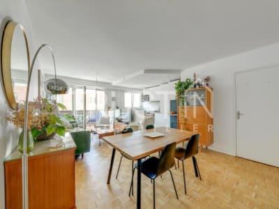 Paris 15 - 3 pièce(s) - 65 m2