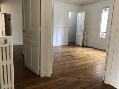 Paris 14 - 4 pièce(s) - 85.34 m2