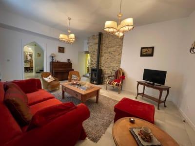 Maison de Caractère CARCASSONNE - 5 pièce(s) - 170 m2
