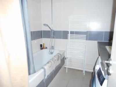 Sale apartment SENLIS (60300)