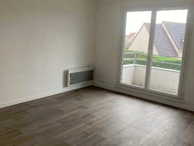 Bel appartement 2 pièces de 50 m²