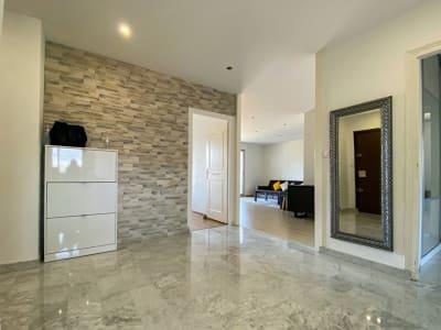 Appartement 4 pièce(s) 100 m2 - Vue dégagée - Barberaz