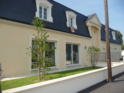 Bureaux Ormesson Sur Marne 8 m2