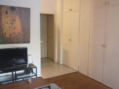 STUDIO PARIS 15 - 1 pièce(s) - 22.36 m2