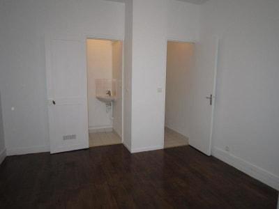 Appartement Paris - 1 pièce(s) - 16.32 m2