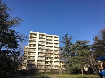 Grenoble - 3 pièce(s) - 84.02 m2 - 5ème étage