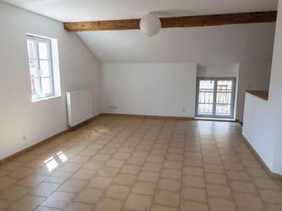 Nantua - 4 pièce(s) - 85.75 m2