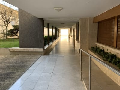 Appartement 2 pièces - balcon plein sud - gardien